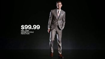 Macy's Black Friday in July TV Spot, 'Pillows, Suits, Shoes and Sandals' - Thumbnail 5