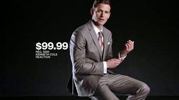 Macy's Black Friday in July TV Spot, 'Pillows, Suits, Shoes and Sandals' - Thumbnail 6