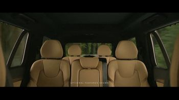 Volvo Summer of Safety Sales Event TV Spot, '2019 XC90: Aria' [T2] - Thumbnail 3