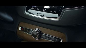 Volvo Summer of Safety Sales Event TV Spot, '2019 XC90: Aria' [T2] - Thumbnail 4