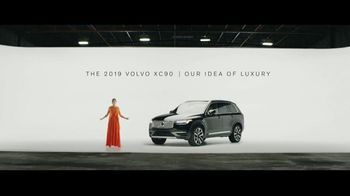 Volvo Summer of Safety Sales Event TV Spot, '2019 XC90: Aria' [T2] - Thumbnail 7