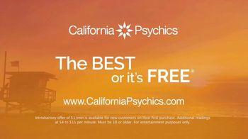 California Psychics TV Spot, 'Unexpected' - Thumbnail 9