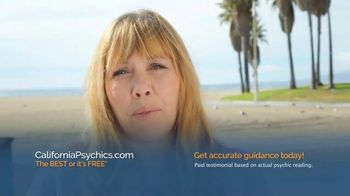 California Psychics TV Spot, 'Unexpected'