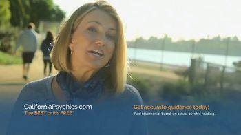 California Psychics TV Spot, 'Unexpected' - Thumbnail 5