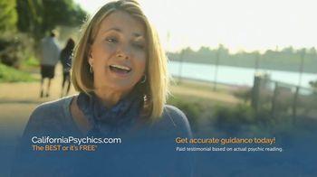 California Psychics TV Spot, 'Unexpected' - Thumbnail 6