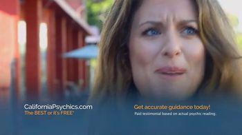 California Psychics TV Spot, 'Unexpected'