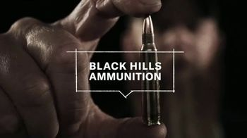 Black Hills Ammunition TV Spot, 'The Quest for Perfection' - Thumbnail 2