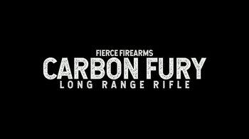 Fierce Firearms Carbon Fury TV Spot, 'In the Wild' - Thumbnail 9