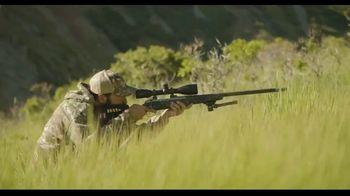 Fierce Firearms Carbon Fury TV Spot, 'In the Wild' - Thumbnail 2