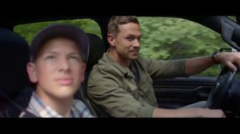 Ram Trucks Summer Clearance Event TV Spot, 'A Two-Way Street' Song by Eric Church [T1]