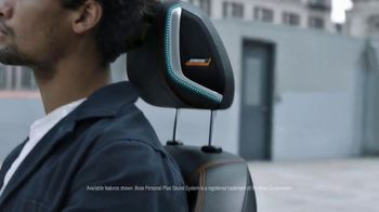 2019 Nissan Kicks TV Spot, 'Flex Your Tech' Song by Louis the Child, K.Flay [T1] - Thumbnail 2