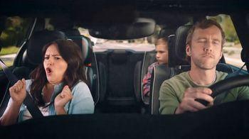 Chrysler Summer Clearance Event TV Spot, 'Talking Van: Bad Parents' Song by Kelis [T2]