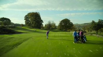 Visit Scotland TV Spot, 'Her Perfect Golf Trip' - Thumbnail 3