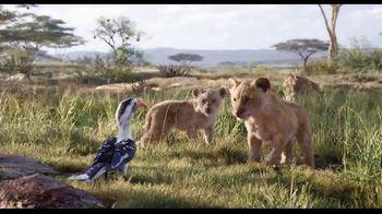 The Lion King - Alternate Trailer 56