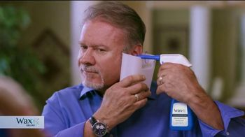 Wax-Rx Ear Wash System TV Spot, 'The Way You Clean Your Ears'