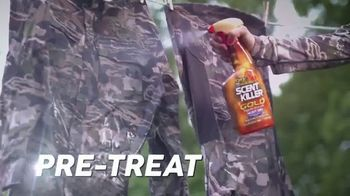 Wildlife Research Center Scent Killer Gold TV Spot, '20 Days' Featuring Tiffany Lakosky - Thumbnail 3