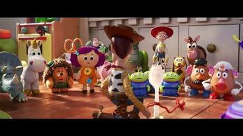 Toy Story 4 - Alternate Trailer 88
