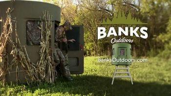 Banks Outdoors Blinds TV Spot, 'The Standard' - Thumbnail 10