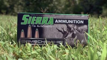 Sierra Bullets GameChanger TV Spot, '70 Years' - Thumbnail 9