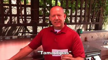 Tamaulipas Hunting and Fishing TV Spot, 'We Get It' Featuring Dave Watson - Thumbnail 2