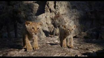 The Lion King - Alternate Trailer 55