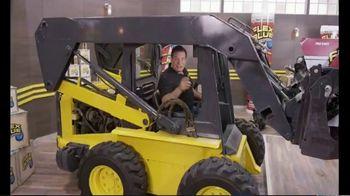 Flex Glue Clear TV Spot, 'Rubberized Glue:Tractor' - Thumbnail 5