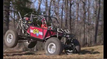 Flex Glue Clear TV Spot, 'Rubberized Glue:Tractor' - Thumbnail 7
