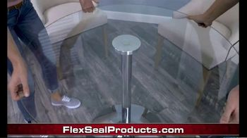 Flex Glue Clear TV Spot, 'Rubberized Glue:Tractor' - Thumbnail 9