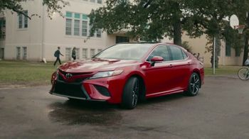 2019 Toyota Camry TV Spot, 'That's My Ride' [T2] - Thumbnail 6