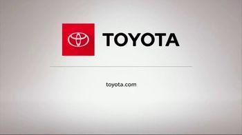 Toyota Big One Sales Event TV Spot, 'Easy: Bigfoot' [T1] - Thumbnail 8