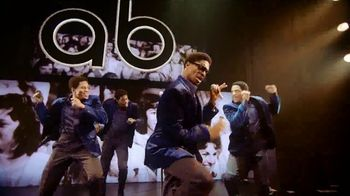 Ain't Too Proud Musical TV Spot, 'Award Winning' - Thumbnail 5