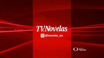 TVyNovelas TV Spot, 'No te lo pierdas' [Spanish] - Thumbnail 7