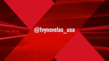 TVyNovelas TV Spot, 'No te lo pierdas' [Spanish]