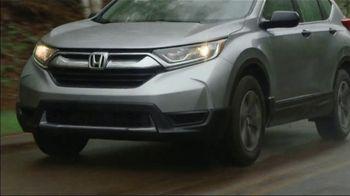 2019 Honda CR-V TV Spot, 'Life Is Better: Twin Cities' [T2] - Thumbnail 3