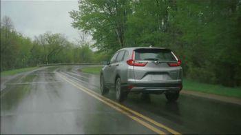 2019 Honda CR-V TV Spot, 'Life Is Better: Twin Cities' [T2] - Thumbnail 4
