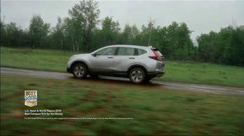2019 Honda CR-V TV Spot, 'Life Is Better: Twin Cities' [T2] - Thumbnail 6