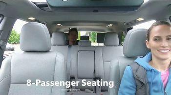 2019 Toyota Highlander TV Spot, 'Western Washington Road Trip' Featuring Danielle Demski, Ethan Erickson [T2]