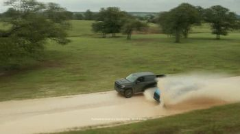 Toyota TV Spot, 'Make Your Weekends More Exciting' [T2] - Thumbnail 6