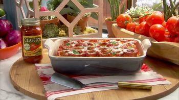 Classico TV Spot, 'Food Network: Food Kitchen Lasagna Rollups' - Thumbnail 1