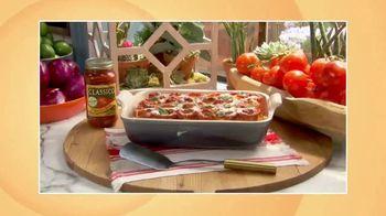Classico TV Spot, 'Food Network: Food Kitchen Lasagna Rollups' - Thumbnail 8