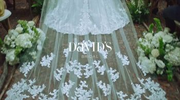 David's Bridal Win Your Wedding Sweepstakes TV Spot, 'Find the Dress of Your Dreams' - Thumbnail 1