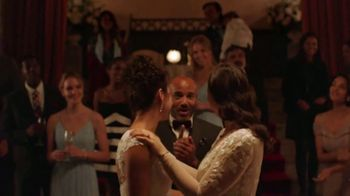 David's Bridal Win Your Wedding Sweepstakes TV Spot, 'Find the Dress of Your Dreams' - Thumbnail 7