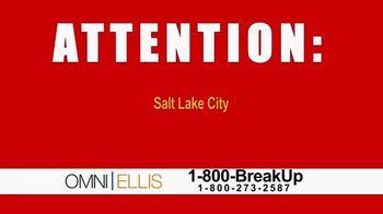 Omni Ellis TV Spot, '2019 Salt Lake City Timeshare Exit Seminar' - Thumbnail 1