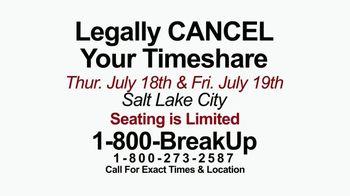 Omni Ellis TV Spot, '2019 Salt Lake City Timeshare Exit Seminar' - Thumbnail 8