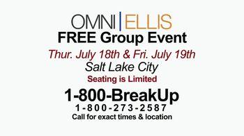 Omni Ellis TV Spot, '2019 Salt Lake City Timeshare Exit Seminar' - Thumbnail 5