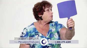 Plexaderm Skincare TV Spot, 'Ten Minute Challenge: $14.95 Trial' - Thumbnail 1