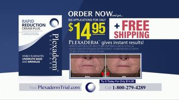 Plexaderm Skincare TV Spot, 'Ten Minute Challenge: $14.95 Trial' - Thumbnail 10