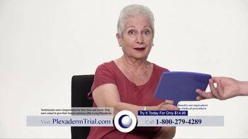 Plexaderm Skincare TV Spot, 'Ten Minute Challenge: $14.95 Trial'