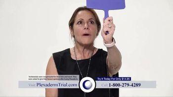 Plexaderm Skincare TV Spot, 'Ten Minute Challenge: $14.95 Trial' - Thumbnail 6
