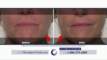 Plexaderm Skincare TV Spot, 'Ten Minute Challenge: $14.95 Trial' - Thumbnail 7
